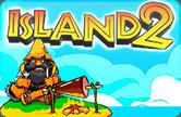 Остров 2 – слоты Вулкан