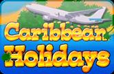 Играть в автоматы Caribbean Holidays