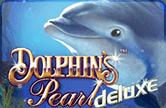 Играть в Жемчужина Дельфина Делюкс онлайн