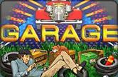 Игровой онлайн автомат Гараж