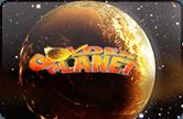 Играть в игру Golden Planet