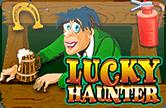Lucky Haunter - лучший автомат онлайн