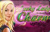 Онлайн игра Lucky Lady's Charm