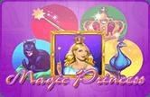 Бесплатный слот Magic Princess