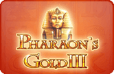 Лучшая демо игра Pharaohs Gold III