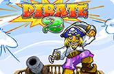 Играть в демо автомат Pirate 2