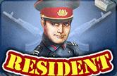 Играть онлайн в Resident