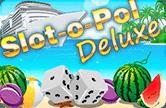 Играть бесплатно в Slot-o-pol Delux