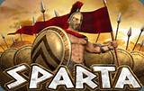 Онлайн бесплатно слот Sparta