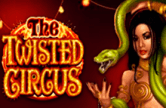 В Вип клубе Безумный Цирк