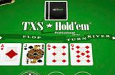 Техасский Холдем – Профессиональная Серия в онлайн-казино