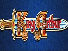 King Arthur в казино Гранд