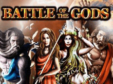 Battle Of The Gods в казино Гранд
