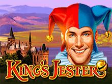King's Jester на игровом портале Гранд