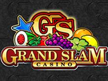 Grand Slam от софта Novomatic с бонусами