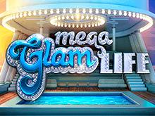Mega Glam Life от игровой платформы Betsoft