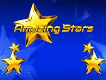 Amazing Stars с HD-графикой и красивыми стандартными символами