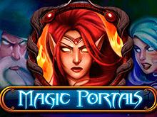 Magic Portals – игровой слот от Netent