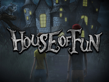 Играйте в игровой автомат House Of Fun на деньги